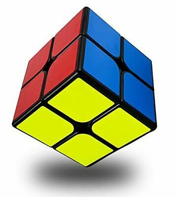 $6.99 • Buy Magic Cube 2 X 2 X 2 Super Smooth Play Cube Puzzle - Creative Educational Toy Fo