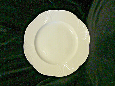 Villeroy & Boch Arco Weiss Dinner Plate German Bone China 12.25  SS • 32.27£