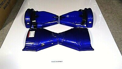 $ CDN44.40 • Buy Blue - 8  Plastic Shell For Hoverboard - Case 8 Inch Frame Parts