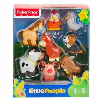 Fisher Price Little People  Farm Animal Friends Gift Pack • 15.99£