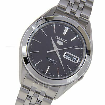 $ CDN125 • Buy SEIKO 5 SNKL23K1 Automatic Sports Watch TRUSTED SELLER 100% Authentic