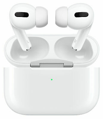 $ CDN262.89 • Buy Apple AirPods Pro With Wireless Charging Case Genuine Apple Airpods Pro