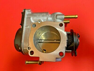 $54.99 • Buy Fuel Injection Throttle Body For VW TBI Cruise Control With AEG Engine L4 121ci