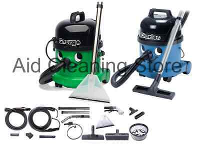 £69.99 • Buy Spare Parts Accessories For NUMATIC GEORGE CHARLES CT370 Vacuum Cleaner Spares