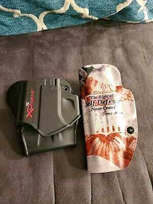 $20 • Buy 2 Springfield Xds Holsters
