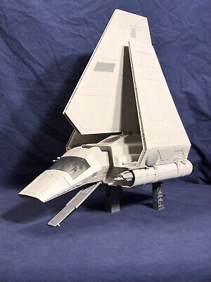 $ CDN226.94 • Buy Vintage Star Wars Kenner Imperial Shuttle 1984 - Working Electronics