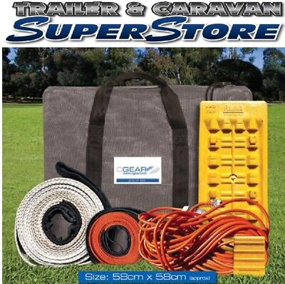 AU28.80 • Buy CGear Utility Storage Bag Ideal For Storing Caravan And Camping Accessories UB1