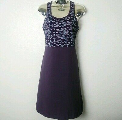 $45 • Buy Smartwool Womens Merino Wool Blend Purple Dress. Size Small
