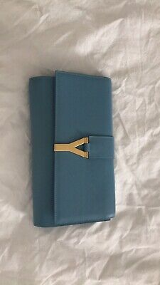 AU350 • Buy Authentic Classic Y Clutch. Ysl Bag