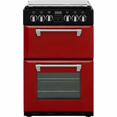 £677 • Buy Stoves RICHMOND550E Mini Range Free Standing A/A Electric Cooker With Ceramic