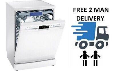 View Details SIEMENS ExtraKlasse IQ300 SN236W02NG 14 Place Dishwasher + £50 Buy A Gift Card • 549.99£