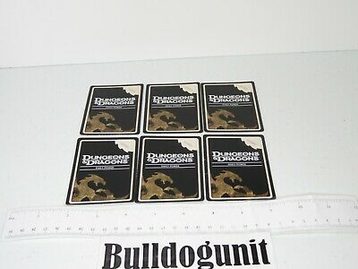 AU8.62 • Buy 2011 Dungeons & Dragons Starter Set Game Lot 6 Daily Power Cleric Card Part Only