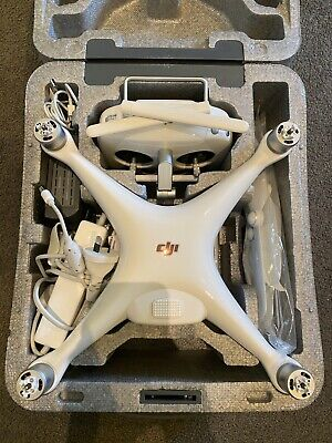AU2499 • Buy Like New DJI Phantom 4 Pro + V2 With Additional Battery