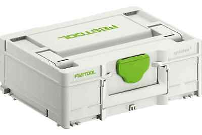 £43.50 • Buy Festool SYS 3 M 137 204841 Tool Box Systainer