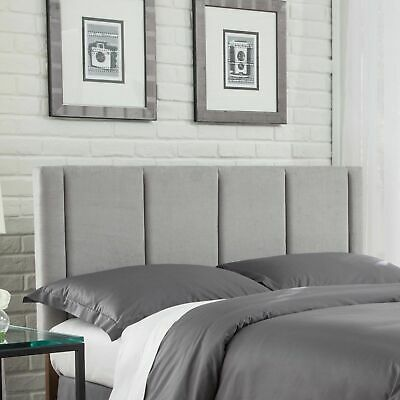 £67.99 • Buy Stylish Urban Modern Headboard - Chenille,Suede,Faux Leather,Crushed Velvet