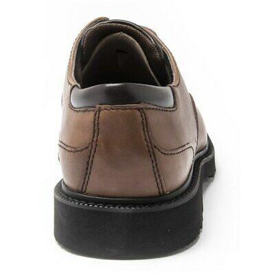Rockport Mens Northfield Shoes Brown • 69£