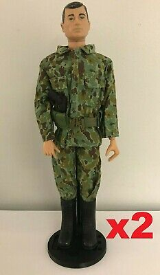 $ CDN17.64 • Buy Custom Designed 12 Inch GI Joe Action Figure Display Stand