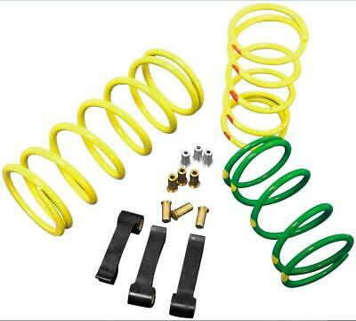 $211.50 • Buy Dalton Clutches Clutch Kit Stock Or Oversize Tires - DBO1000R