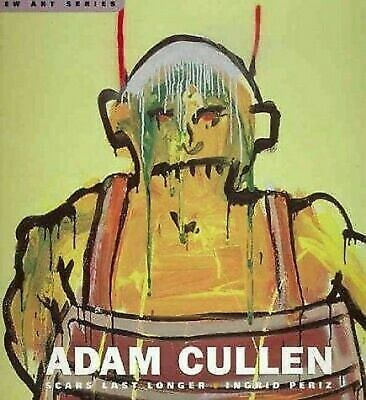 AU144.10 • Buy Adam Cullen By Perez, Ingrid