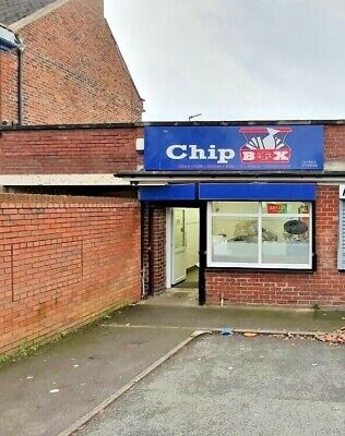 Fish, Chip, Kebab And Pizza Shop For Sale • 26,995£
