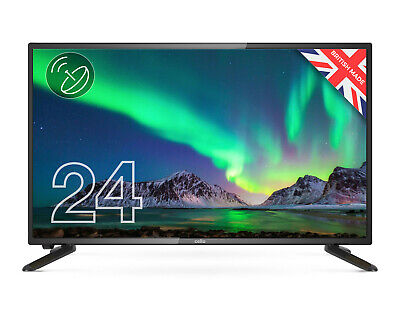 £139.99 • Buy CELLO 24  Inch LED TV FREEVIEW HD HDMI, USB & VGA - BRAND NEW - FAST DELIVERY