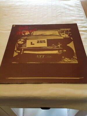 Bob Newhart - The Driving Instructor LP • 4£