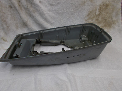 AU15.47 • Buy Evinrude Johnson Outboard Motor / 1984 6 HP / Engine Lower Pan Cover
