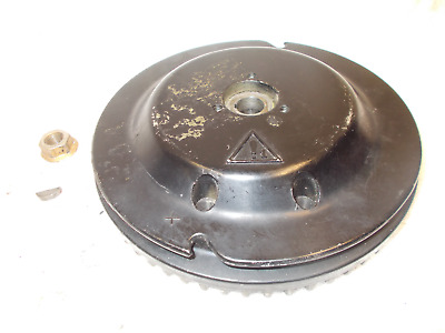 AU12.90 • Buy Evinrude Johnson Outboard Motor / 1984 6 HP / Flywheel Assembly