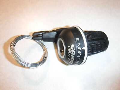 $12.99 • Buy Brand New Sram MRX Comp 8-Speed Right Side Shimano Compatible Grip Twist Shifter