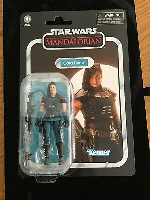 $ CDN46.38 • Buy NEW Star Wars Vintage Collection Cara Dune The Mandalorian VC164 Sealed IN HAND