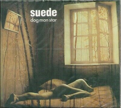 Suede - Dog Man Star (2011,Deluxe,Remastered) M/M • 19£