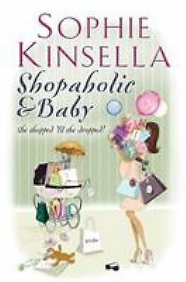 Shopaholic And Baby Paperback Sophie Kinsella • 4.70£