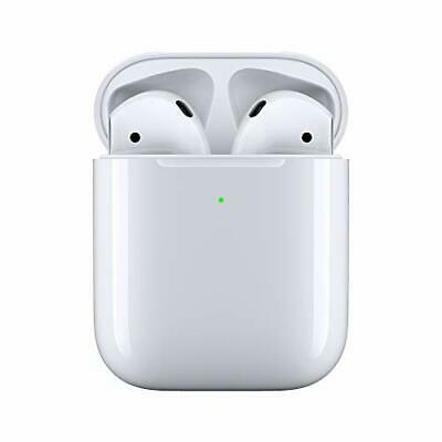 $ CDN696.65 • Buy Apple AirPods With Wireless Charging Case (new Model)