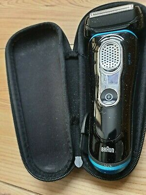 View Details Braun Series 9 Electric Razor • 75.00£