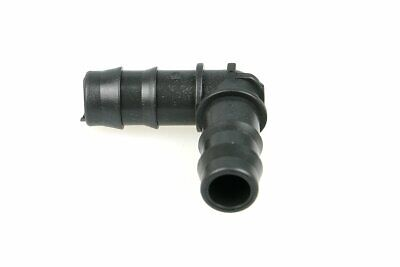 13mm ID 16mm Elbow Fitting / Connector Garden Irrigation Watering For LDPE Pipe • 9.88£