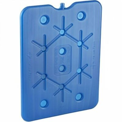 Thermos Freeze Board Ice Pack Large Ice Block Flat Travel Ice Box Pack 800g • 5.99£
