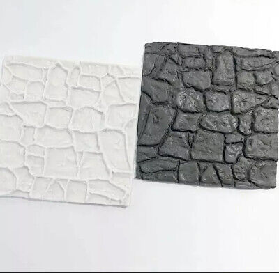 Stone Line Texture Mould Cake Decorating Sugar Baking • 3.50£