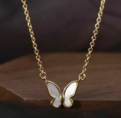 $ CDN24.28 • Buy Kate Spade Butterfly Necklace Free Shipping