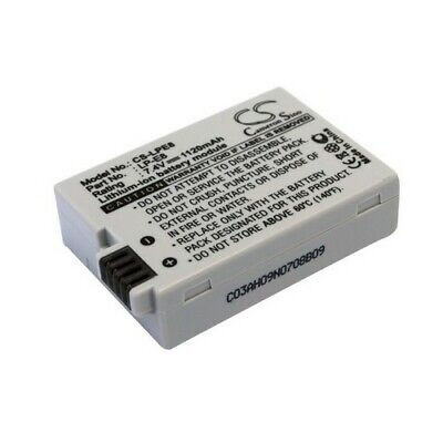 Battery For CANON EOS 650D • 13.24£