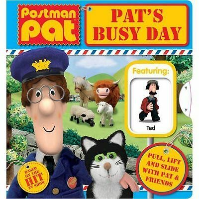 Postman Pat A Special Delivery, Igloo Books, New Book • 12.98£