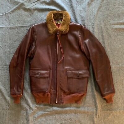 $1075 • Buy The Real McCoy's M422A Jacket Size 42