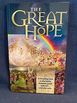 $0.99 • Buy THE GREAT HOPE By E.G. White