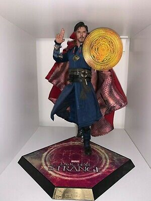 $ CDN290.93 • Buy Hot Toys MMS387 - Doctor Strange - 1/6 Figure Marvel Avengers