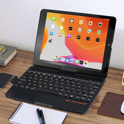 AU105 • Buy Bluetooth Keyboard Case For IPad Pro 10.5 2017 / Air 3 10.5-inch 2019 Stand Case