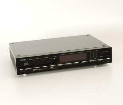 Denon DCD 900 Vintage Cd Player In Great Working Condition,very Rare  • 1.20£