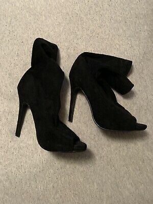 Missguided Shoes 5 • 4£