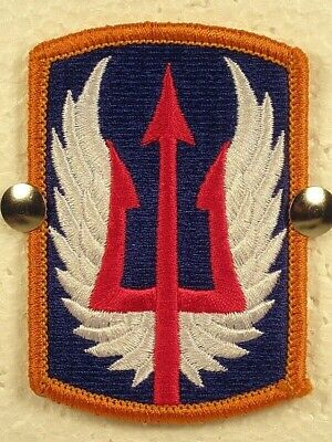 £3.58 • Buy US Army 185th Aviation Brigade Patch Insignia Full Color Version 1