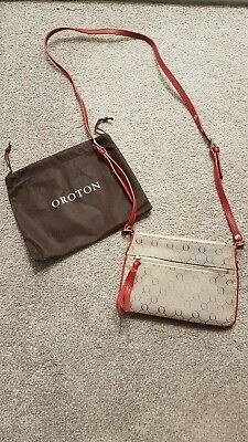 AU60 • Buy Oroton Small Cross Body Bag