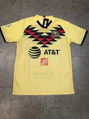 $20 • Buy Club America Home Jersey 19/20 Size: S & M