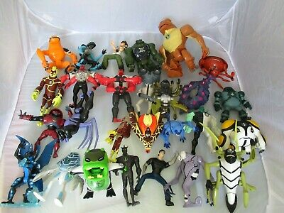 Large Alien X Ultimate BEN 10 Figures 15/20cm- 2 For £15 (selected Items) • 10.99£